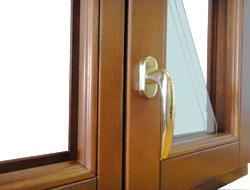 Produzione di infissi in legno finestre persiane porte - Finestre detrazione 65 ...
